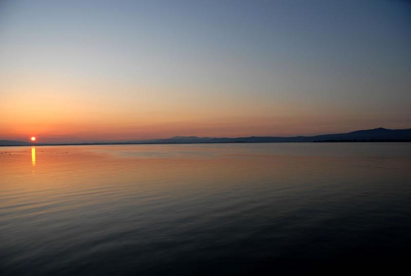 sunset-from-helvick-head